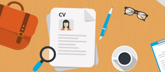 Tailor your CV for an IT contracting role