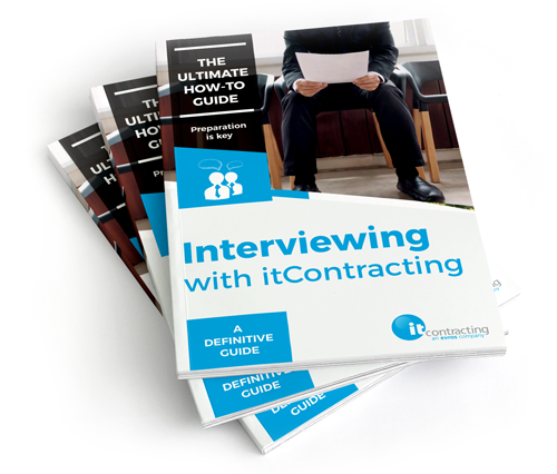 interview preparation guide ebook
