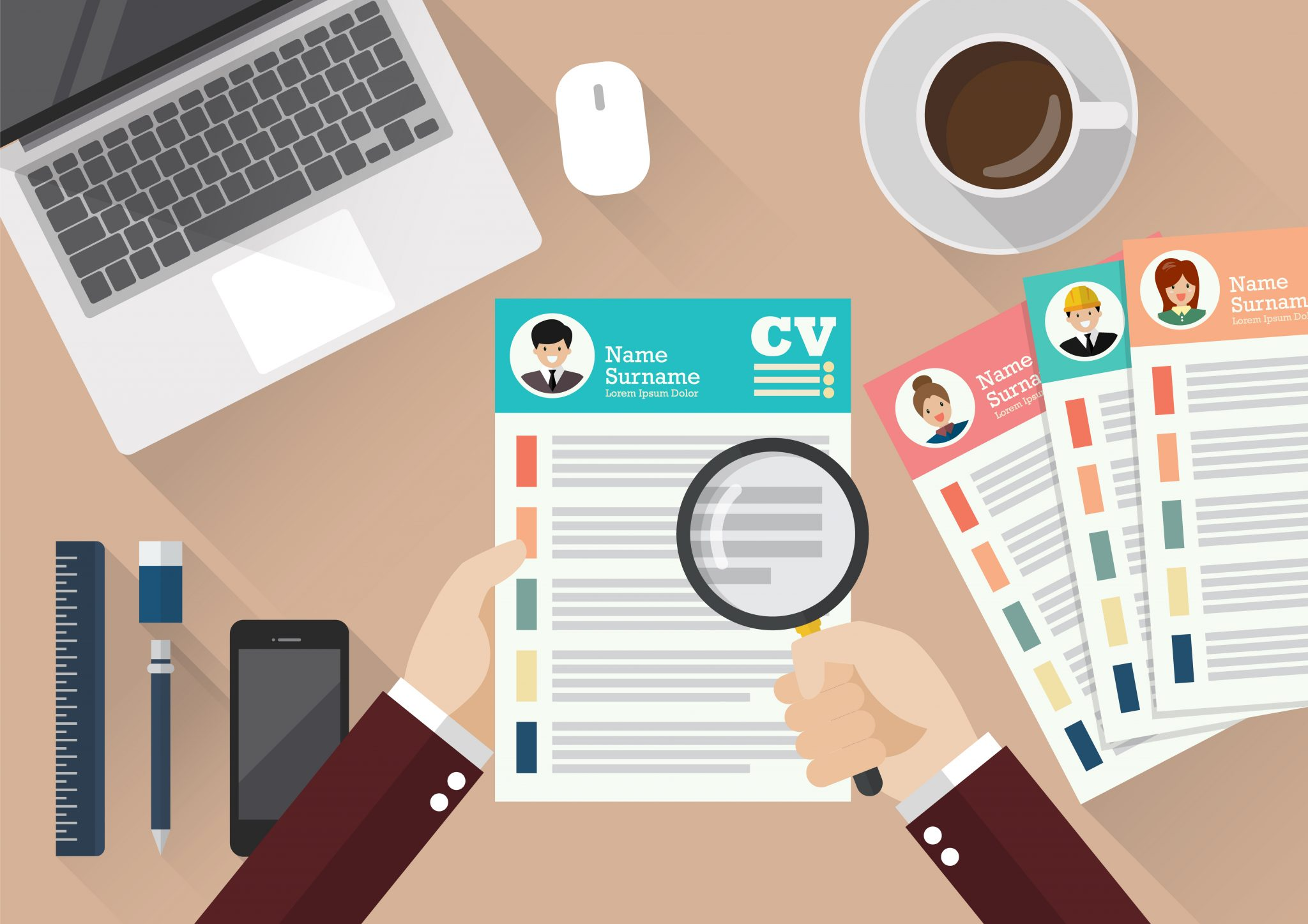 How Often Should You Update Your CV & Why