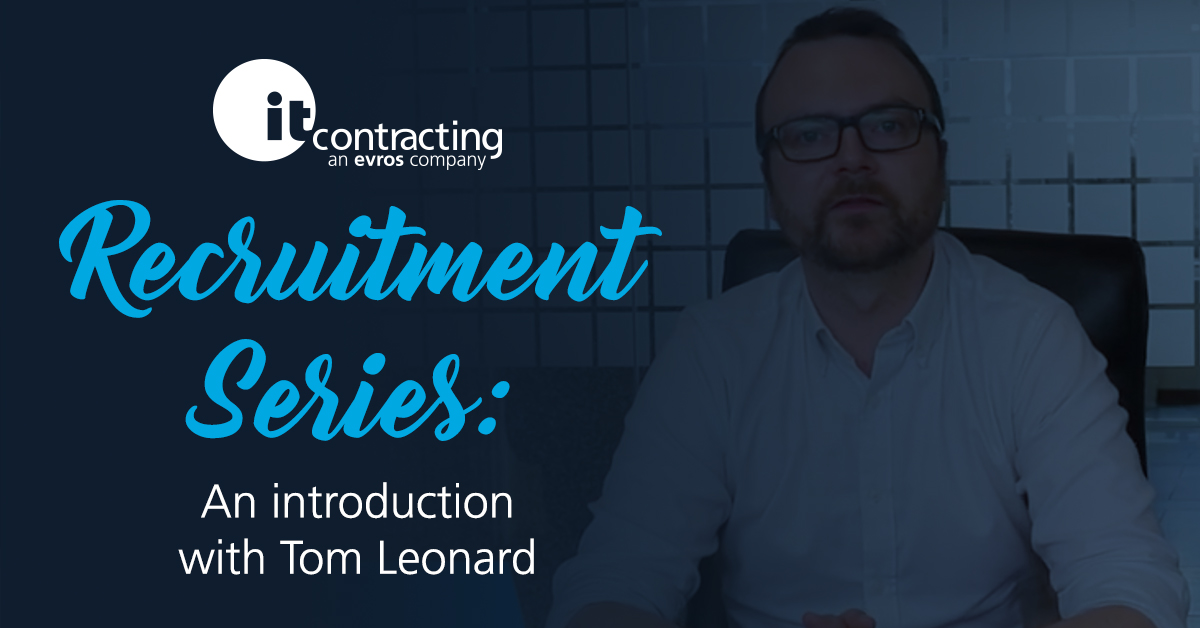 itContracting's IT Recruitment Video Series: An Introduction