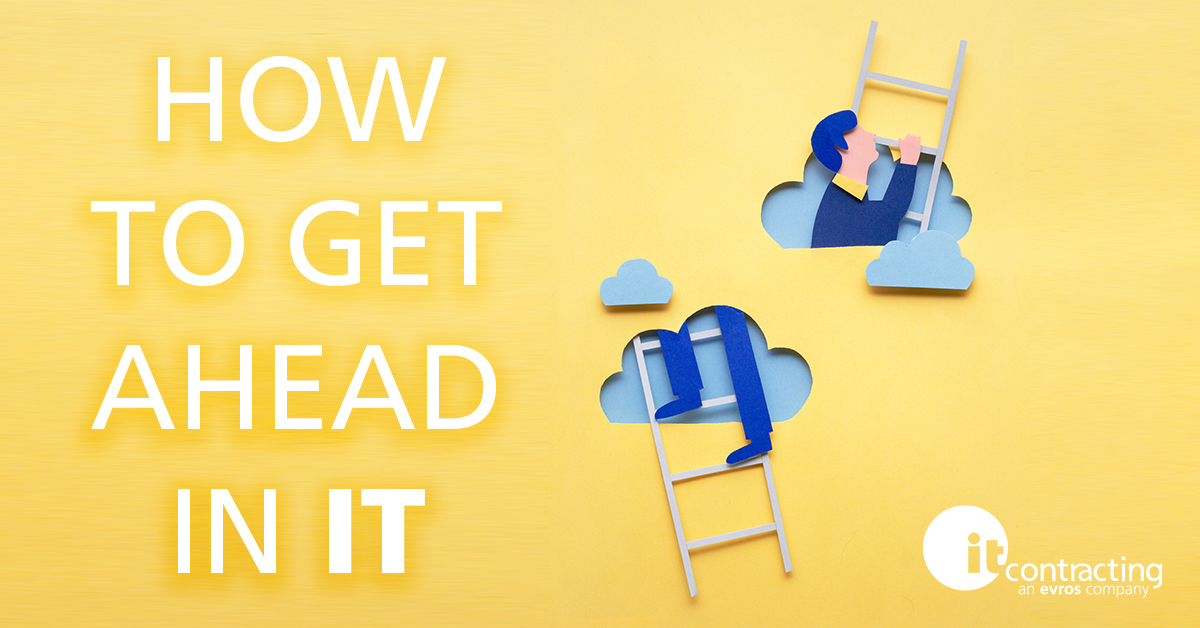 How To Climb The IT Job Ladder (Effective Tips To Get Ahead)