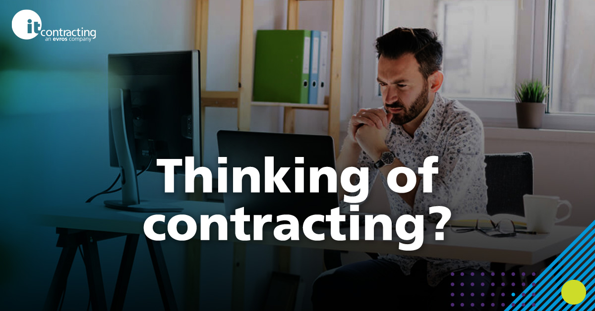 Is 2021 The Year of the Contractor? (What's Changing and Why)