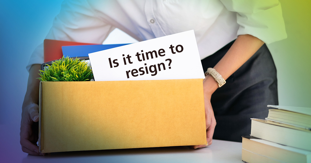The Great Resignation of 2021: Why Are People Leaving Their Jobs?